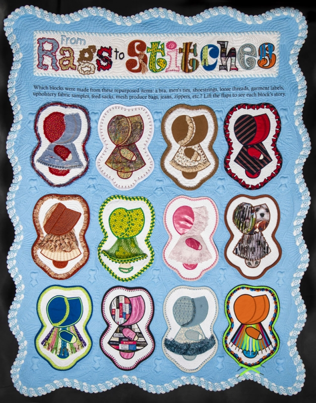 From Rags to Stitches 2019 14104
