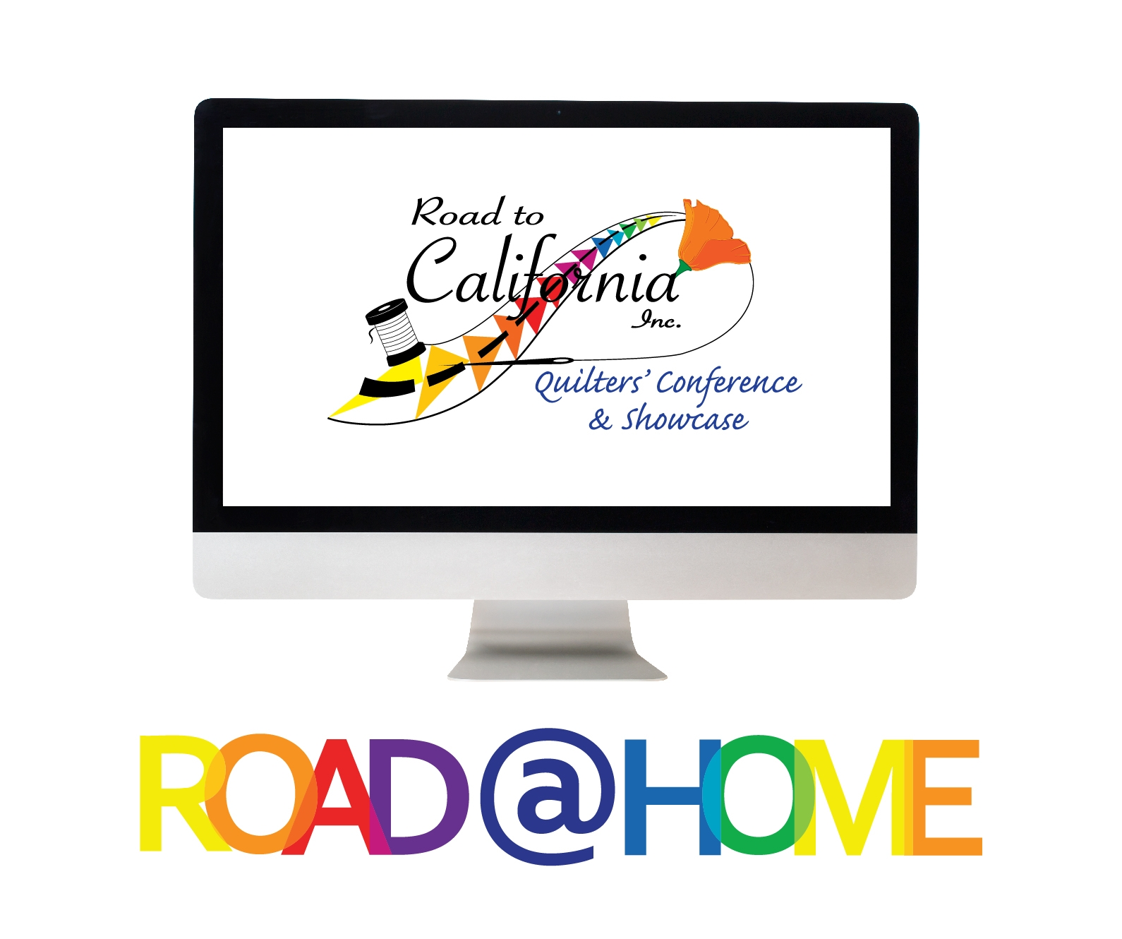 Road@Home Logo